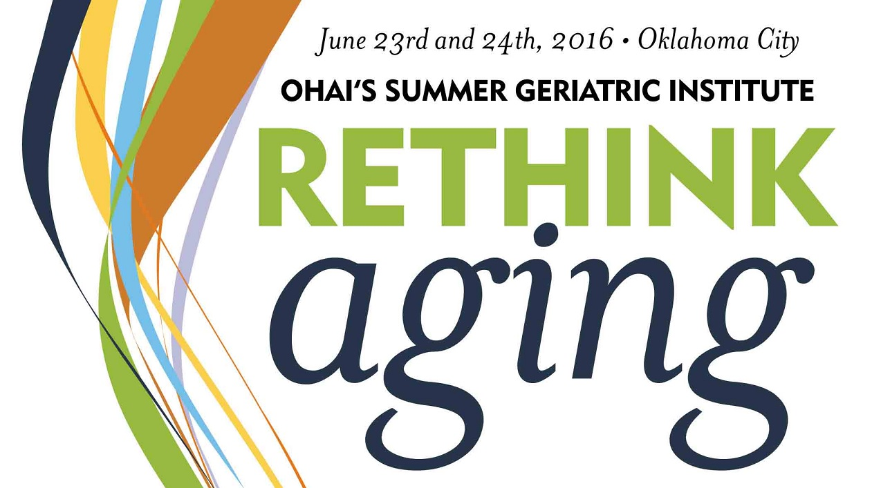 summer aging conference
